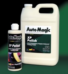 AutoMagic XP Polish