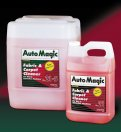 AutoMagic Fabric & carpet Cleaner